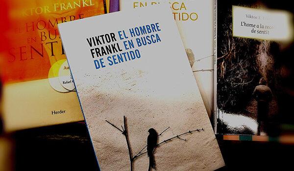 """Reseña: """"El hombre de busca de sentido"""" de Viktor Frankl"""
