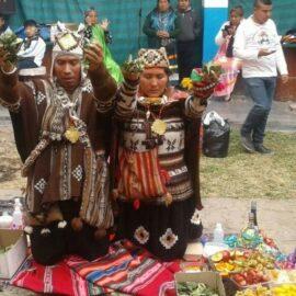 Lo sagrado femenino: la Pachamama
